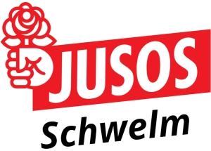 Das neue Logo der Jusos Schwelm.